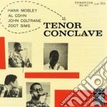 Mobley / Cohn / Coltrane / Sims - Tenor Conclave cd musicale di Mobley/cohn/coltrane