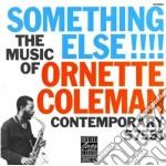 Ornette Coleman - Something Else cd musicale di Ornette Coleman