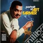 Art Farmer - Portrait Of Art Farmer cd musicale di Art Farmer