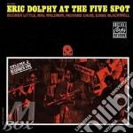 At the five spot vol. 2 cd musicale di Eric Dolphy