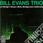 Bill Evans - At Shelly's Manne-hole cd musicale di EVANS BILL TRIO