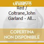 All momin long cd musicale di Red garland quintet
