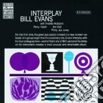 Bill Evans - Interplay cd musicale di EVANS BILL QUARTET