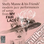 Shelly Manne - My Fair Lady cd musicale di Shelly Manne