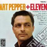 Modem jazz classics cd musicale di Art Pepper
