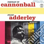 Cannonball Adderley - Portrait Of Cannonball cd musicale di Cannonball Adderley