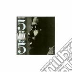 Thelonious Monk - 5 By Monk By 5 cd musicale di Thelonious Monk
