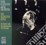 The ellington suites cd musicale di Duke Ellington