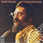 Sonny Rollins - The Cutting Edge cd musicale di Sonny Rollins