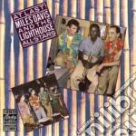 Miles Davis Lighthouse All-Stars - At Last! cd musicale di Miles-lighthouse Davis