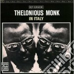 Thelonious Monk - In Italy cd musicale di Thelonious Monk