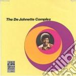Jack Dejohnette - The Dejohnette Complex cd musicale di Jack Dejohnette