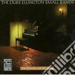 Duke Ellington - The Intimacy Of The Blues cd musicale di Duke Ellington