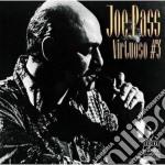 Joe Pass - Virtuoso 3 cd musicale di Joe Pass