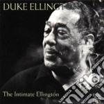 The intimate ellington cd musicale di Duke Ellington