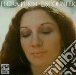 Flora Purim - Encounter cd musicale di Flora Purim