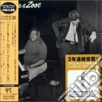Count Basie / Zoot Sims - Basie & Zoot cd musicale di Basie/sims