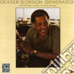 Dexter Gordon - Generation cd musicale di Dexter Gordon