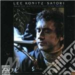 Satori cd musicale di Lee Konitz