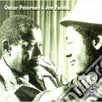 Oscar Peterson /faddis - O. Peterson And J. Faddis cd musicale di Peterson/faddis