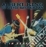 Albert King/stevie Ray Vaughan - In Session cd musicale di KING ALBERT & S.R.VAUGHAN