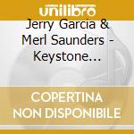 Keystone encores cd musicale di Jerry/saunder Garcia