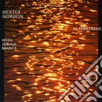 AT MONTREUX WITH JUNIOR MA cd musicale di Dexter Gordon