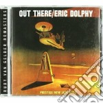 Eric Dolphy - Out There Rvg Series cd musicale di Eric Dolphy