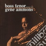 Gene Ammons - Boss Tenor cd musicale di Gene Ammons