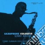 Sonny Rollins - Saxophone Colossus Rvg Ser cd musicale di Sonny Rollins