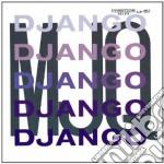 DJANGO RVG SERIES cd musicale di MODERN JAZZ QUARTET