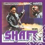 Isaac Hayes - Shaft cd musicale di Isaac Hayes