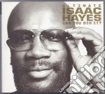 Isaac Hayes - Ultimate cd musicale di Isaac Hayes