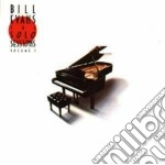 Bill Evans - The Solo Sessions Vol. 1 cd musicale di Bill Evans