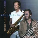 Bill Evans / Stan Getz - But Beautiful cd musicale di Evans & getz