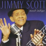 Jimmy Scott - Mood Indigo cd musicale di Jimmy Scott