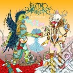 Electro Quarterstaff - Aykroyd cd musicale di Quarterstaff Electro