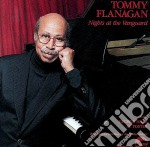 Tommy Flanagan - Nights At The Vanguard cd musicale di Tommy Flanagan