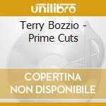 Terry Bozzio - Prime Cuts cd musicale di Terry Bozzio