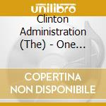 ONE NATION UNDER A RE-GROOVE              cd musicale di Administrati Clinton