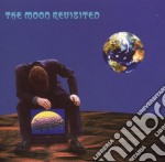 THE MOON REVISITED-PINK FLOYD TRIBUTE     cd musicale di Artisti Vari