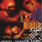 Niacin - Blood Sweat cd musicale di NIACIN