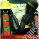 Traditional music nepal - cd musicale di Roots Himalaya
