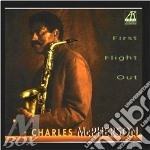 First flight out - mcpherson charles cd musicale di Mcpherson Charles