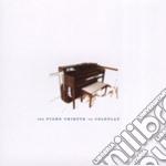 Piano tribute cd musicale di Coldplay
