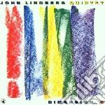 John Lindberg Quintet - Dimension 5 cd musicale di John lindberg quinte