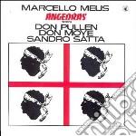 Marcello Melis - Angedras cd musicale di M. feat don p Melis