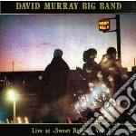 David Murray Big B& - Live At