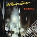 Art Farmer Quintet - Manhattan cd musicale di Art farmer quintet