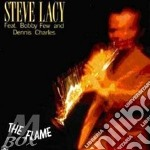 The flame cd musicale di Few/den S.lacy/bobby